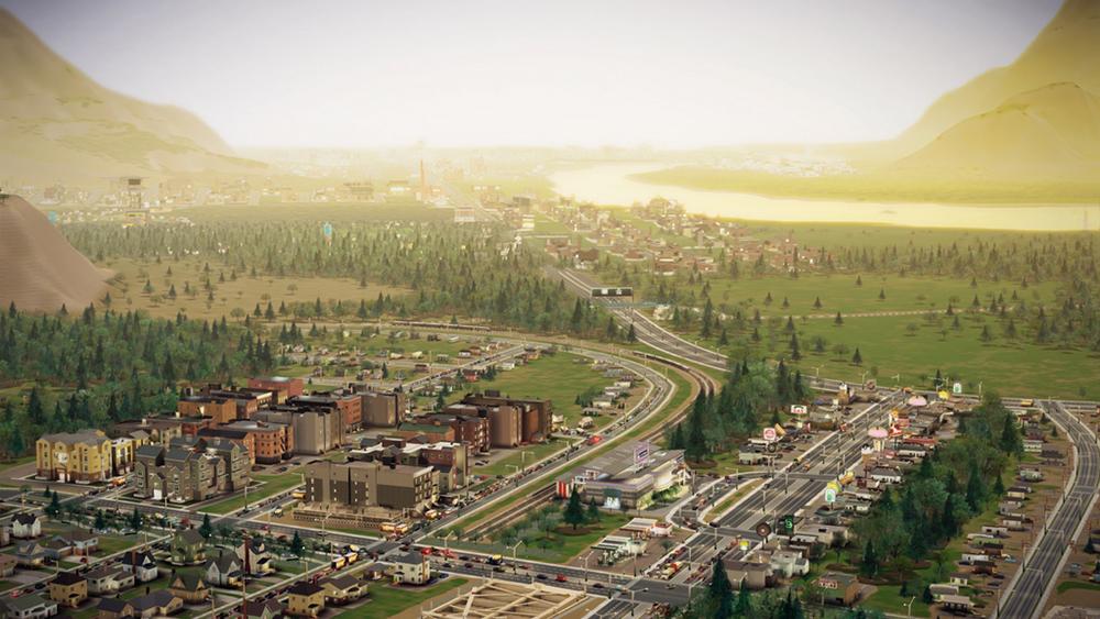 симулятор города скачать - фото 8