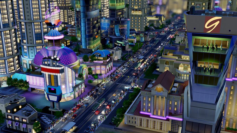 Скачать Симулятор Строительства Города