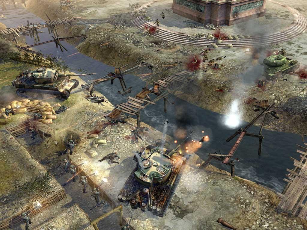 Скачать игру в тылу врага 2 через торрент русская версия