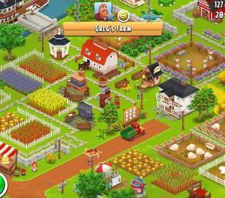 Hay Day - мобильная ферма для перфекциониста