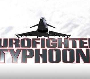 Обзор eurofighter typhoon