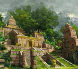 Развитие поселения в Tentlan