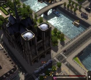 Cities in Motion обзор игры