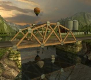 Bridge Project обзор и прохождение