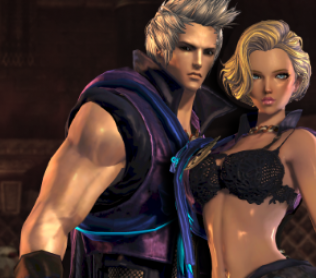 рпг blade and soul