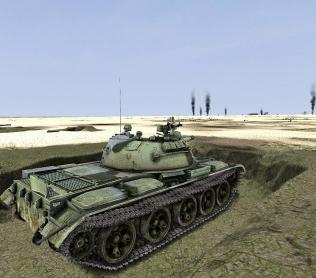 самые разные танки в Graviteam Tactics: Mius-Front