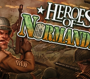 военная тактика Heroes of Normandie