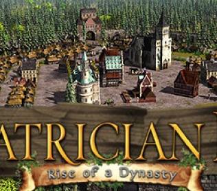 советы по прохождению Patrician IV: Rise of a Dynasty