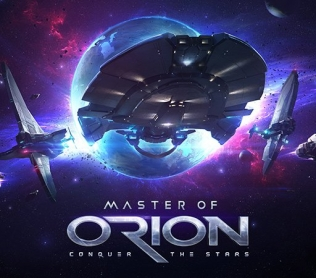Master of Orion 2016 обзор