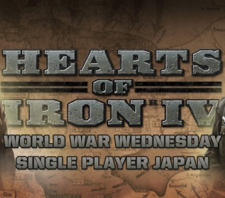 Hearts of iron iv обзор