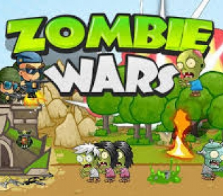 Обзор стратегии Zombie Wars Invasion