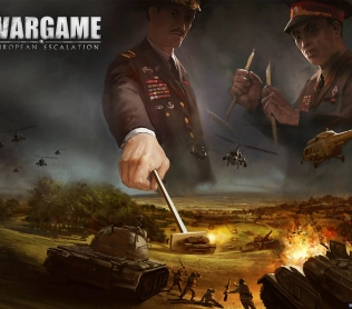 Обзор Wargame European Escalation
