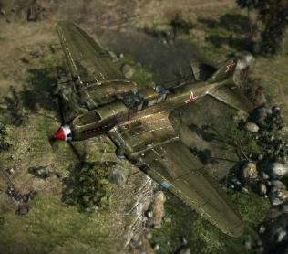Роль авиации в новом Блицкриге несколько возросла