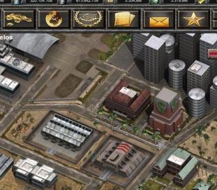 Desert Operations - хардкорная современная RTS
