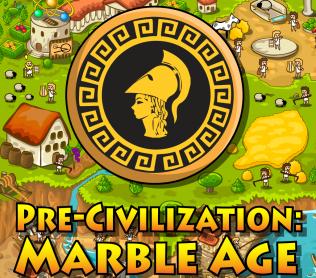 Играем в Pre-Civilization Marble Age