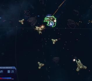 Обзор глобальной космической стратегии StarDrive 2