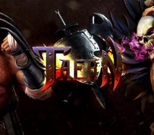 Обзор Taern online