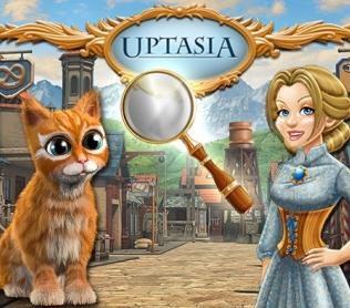 Обзор Uptasia