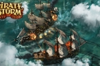 Pirate Storm - браузерная стратегия от студии BigPoint