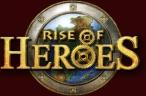 Rise of Heroes - удивительное сочетание восточных мотивов и стимпанка