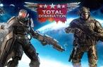 Total Domination: Reborn - футуристическая стратегия на портативные устройства