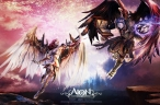 MMORPG Aion - преимущества и недостатки