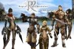 Персонажи в r2 online