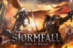 Stormfall: Rise of Balur - строительная стратегия от Plarium