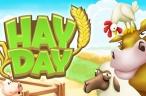 Hay Day - экономический симулятор фермера на портативные устройства