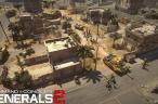 геймплей стратегии Command & Conquer: Generals