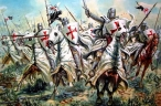Crusaders: Thy Kingdom Come обзор