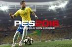 Pro Evolution Soccer 2016 обзор