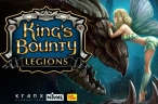 Графика и геймплей в King's Bounty: Legions