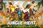 Jungle Heat - успешная копия идеи tap2deploy для Android и iOS