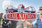 Rail Nation - здесь самые экономически поездатые поезда!
