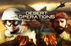 Современная стратегия на захват вражеской территории Desert Operations