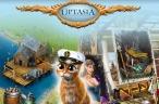 Играть в Uptasia