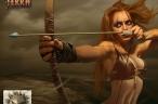 Лучница в игре Wildterra