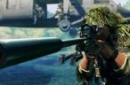 Прохождение sniper ghost warrior 3