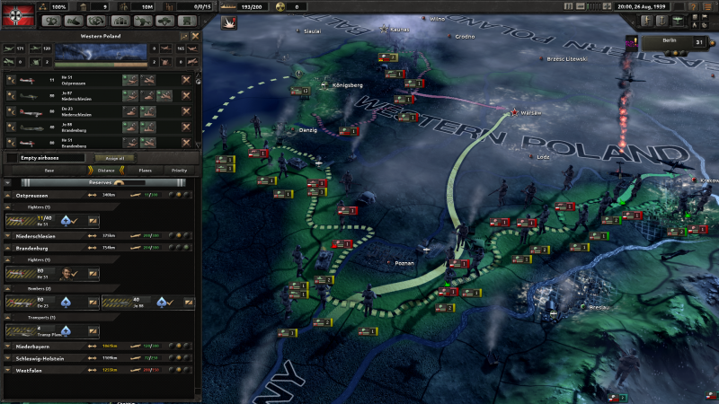 Hearts of iron iv моды
