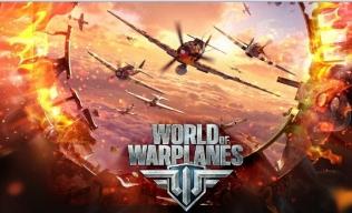 World of Warplanes - масштабный клиентский симулятор воздушного боя