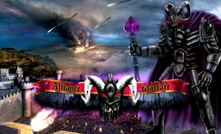Alliance Warfare - браузерная стратегия в стиле фэнтези