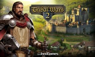 Tribal War 2 - браузерная военно-экономическая стратегия