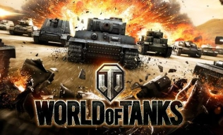 World of Tanks - динамичная тактическая игрушка от Wargaming.net