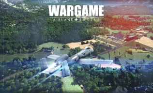 Wargame: AirLand Battle - воюй на всех фронтах