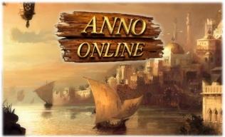 браузерная экономическая стратегия Anno Online