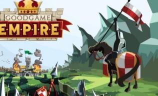защита замка в Goodgame Empire