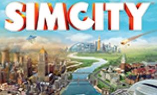sim city 2013 симулятор строительства города онлайн