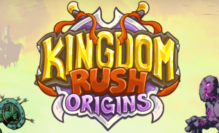 kingdom rush origins на андроид обзор