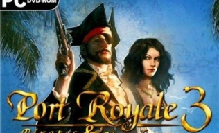 Геймплей Port Royale 3: Пираты и Торговцы